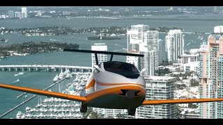 The future starts in Oregon: Flying cars are nearly here