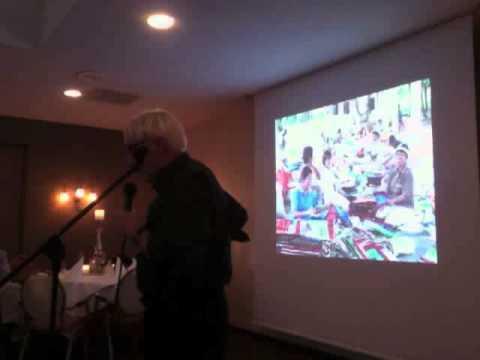 TSAC 2012 – Guest Speaker 2