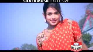 9 'Jar Lagiya Kande Mon' by Imon Khan   Ami Boro Eka Album   Official Bangla New Song  240p