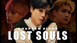 Lost Souls CH08 - Park Jimin BTS FF