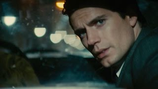 The Man from U.N.C.L.E. - Official Trailer 2 [HD]