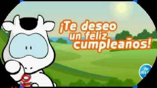 Feliz Cumpleaños Reggaeton