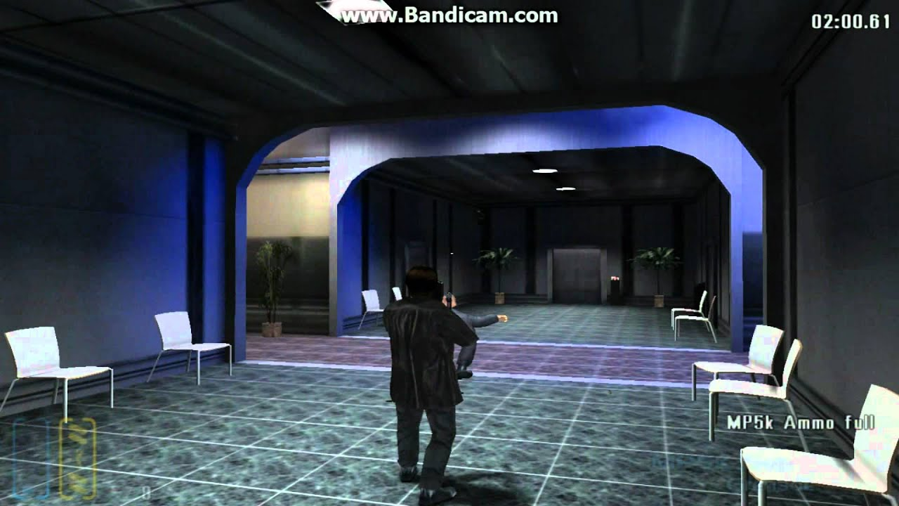 Max Payne 3 Mission Imposibile Level 2 Biocyte By