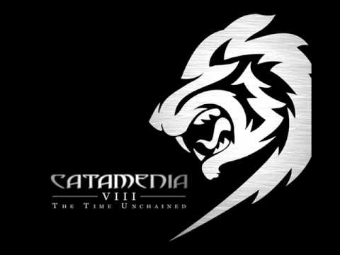 Catamenia - Alive Cold Dead