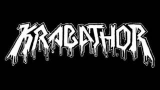 Watch Krabathor Pain Of Bleeding Hearts video