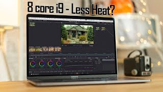 NEW 2019 MacBook Pros - What Video editors need to know!