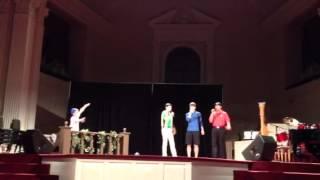 Watch Veggie Tales Gated Community video