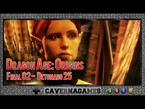 Dragon Age Origins - Final 02 | Detonado 25