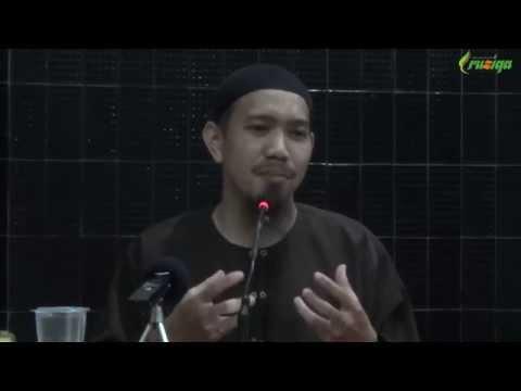 Ust. Muhammad Rofi'i - Kisah Shohih Nabawiyah (Kisah Gentong Emas)