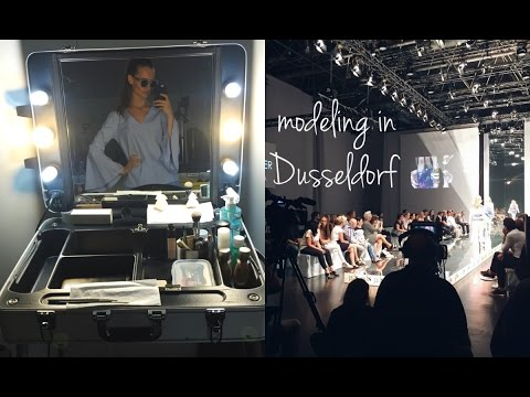 MODELING: Странная работа/ Backstage/ Моя худоба