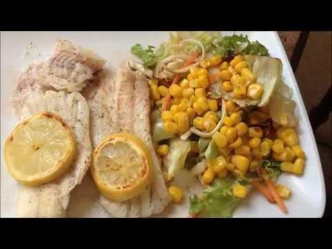 Pescado con limón al horno | facilisimo.com