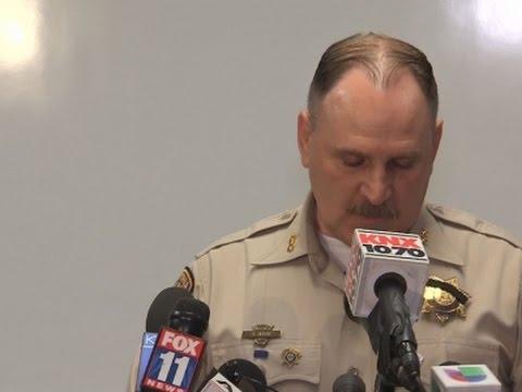 California Bus Crash Kills 13, Injures 31