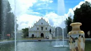 The Pilgrimage Tour of Ilocos Sur Hosted By Gov DV Savellano