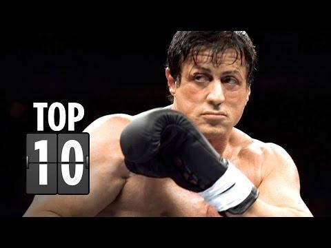 Top Ten Sylvester Stallone Quotes - Movie Countdown HD