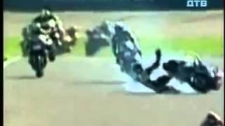 УЖАС НА КОЛЕСАХ ЧЕРТОВОГО САМОКАТА!!! Самая страшная АВАРИЯ на мотоциклах  ЖЕСТЬ!!!