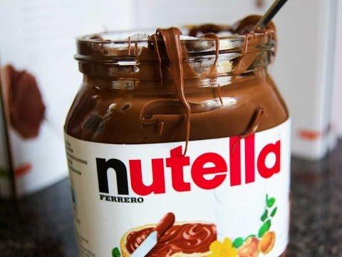 Ségolène Royal veut boycotter le Nutella