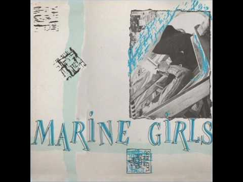 Marine Girls - A Different Light