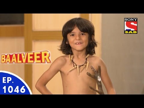 Baal Veer - बालवीर - Episode 1046 - 10th August, 2016