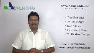Godrej Eternity | Overview | Off Kanakapura Main Road | South Bangalore | Godrej Properties