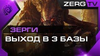 ★ ГАЙД по ЗЕРГАМ - StarCraft 2 от ZERGTV ★