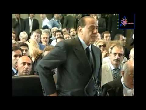 Italy  Ex prime minister Silvio Berlusconi sentenced to one year's community service   euronews, wor