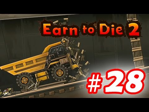 Earn To Die 2 Андроид
