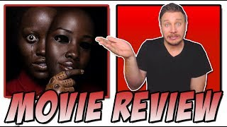 US (2019) - Movie Review (A Jordan Peele Film)