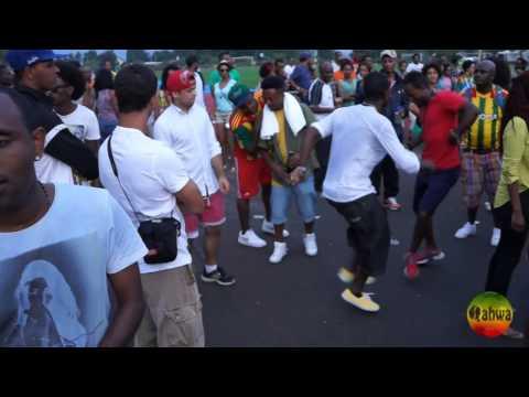 Ethiopian Sport and Culture Festival in Europe (ESCFE)