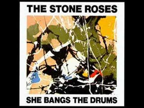 Stone Roses - Simone