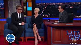 Joe Scarborough Leaves Republican Party To Become Independent | The View