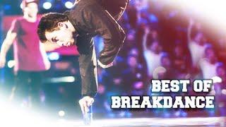 Best of Breakdance | TOP BREAK Episode #1