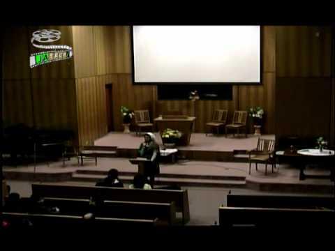 Culto Joven - 05 de Mayo 2012