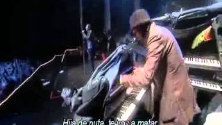 Mi Rock and Roll Yo -SUBTITULADO- Charly Garcia- Velez 23-10-2009