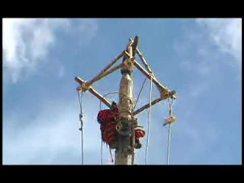 Sincretismo en chichicastenango-Palo Volador (2 of 7)