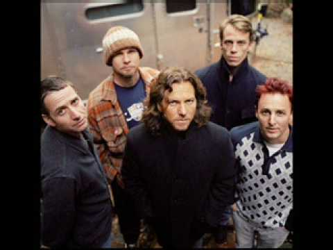 7. Pearl Jam – Let Me Sleep (It's Christmas Time)