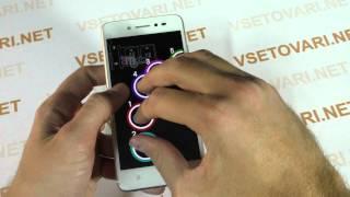 Lenovo s90 Sisley видео обзор девайса с премиум дизайном купить В Украине