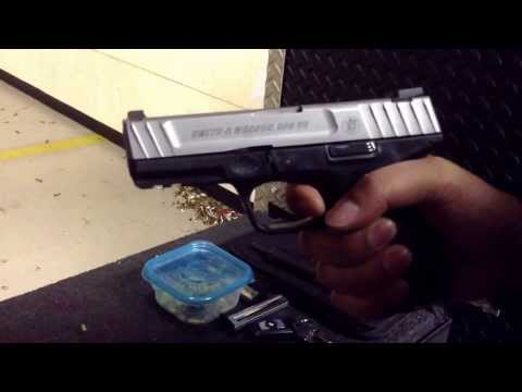 Apex trigger spring kit-Smith & Wesson SD9VE review