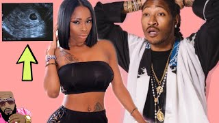 Future Has Someone Else Pregnant! New Woman Comes Forward That He Put A Hit On