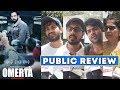 OMERTA PUBLIC REVIEW | First Day First Show | Rajkummar Rao