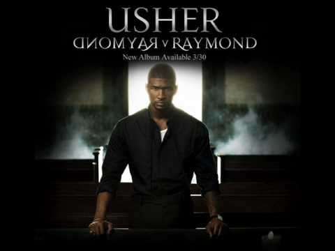 Usher - Omg (With Lyrics)