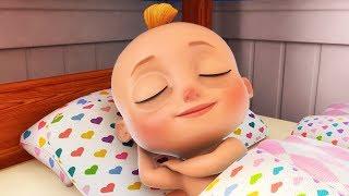 ¿Estás Durmiendo Hermano Juan? - Canciones Infantiles | El Reino Infantil