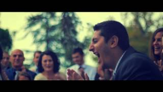 SARA & VASETO WEDDING VIDEO