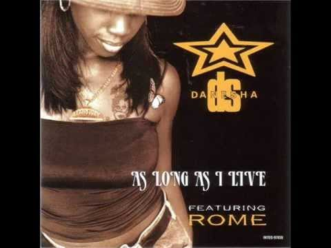 Danesha Starr Presents - EP Sampler (1998) (Unreleased) (Mixed by Don Won).wmv