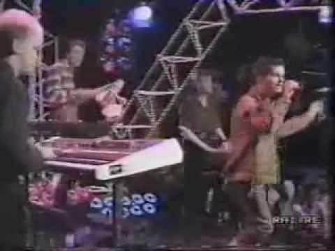 Depeche Mode - Get The Balance Righth