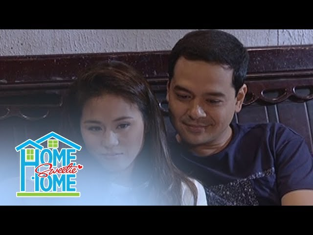 Home Sweetie Home: Romeo tells Julie not to worry about him and Tanya