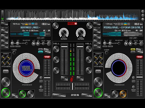 Pioneer DDJ Big Decks Para Virtual dj 7 y 8