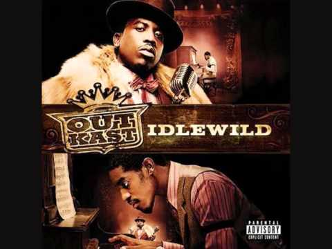 Idlewild - Life Is Like a Musical