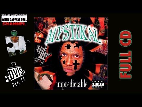 Mystikal - Unpredictable [Full Album] Cd Quality