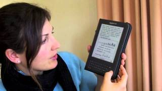 Amazon Kindle 3 Review