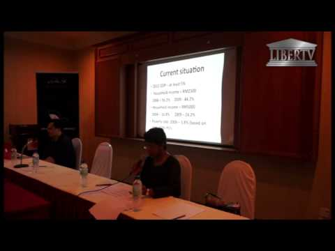 Economic Inequality in Malaysia: Challenges and Solutions - Part 1